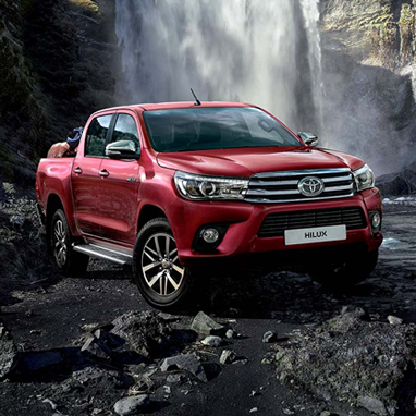 Toyota Hilux-2