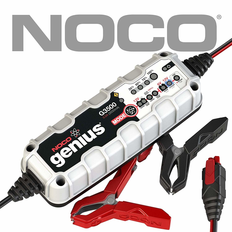 NOCO G3500-2