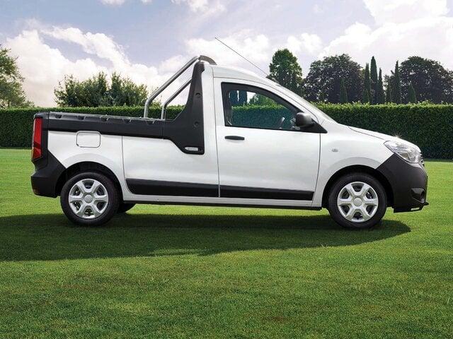 Dacia Dokker Pick-Up-2