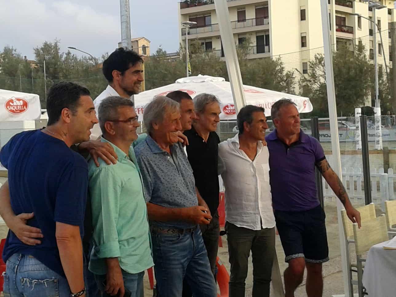 Reunion Pescara Galeone