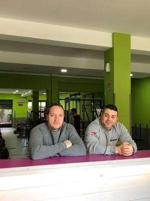Al Palazzetto dello Sport dei Gesuiti il 6° trofeo dell ...