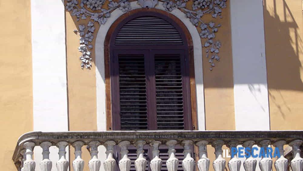pescara liberty. passeggiata tra palazzi e ville dell'abruzzo art nouveau-9