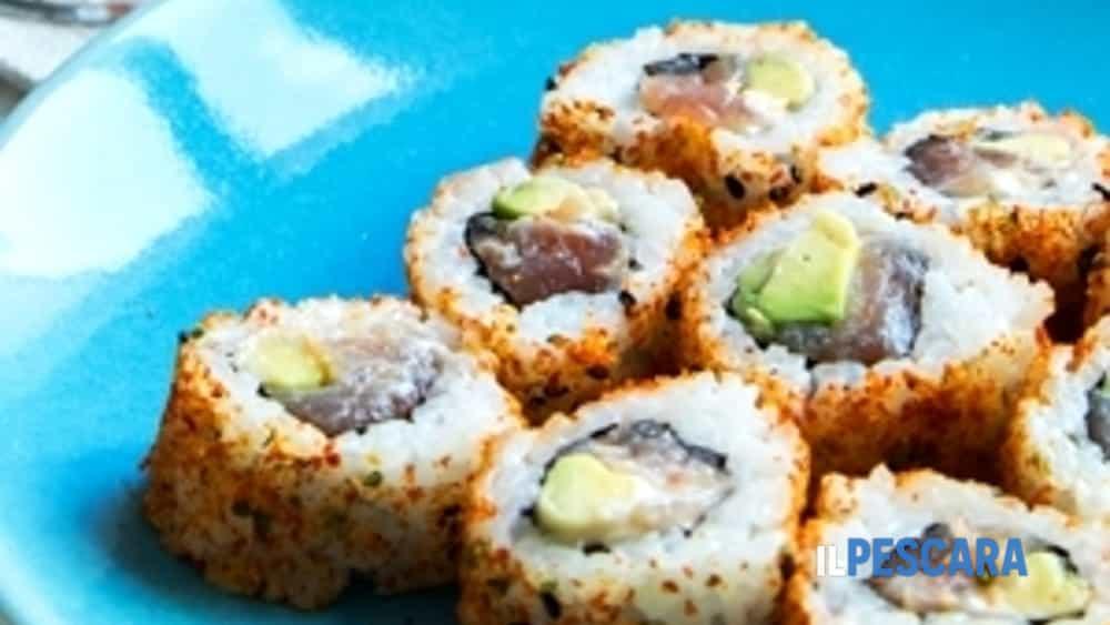 imparare a cucinare il sushi a casa. nei chioschi sushi daily della provincia di pescara tutti i prodotti per realizzare un perfetto cibo giapponese-2