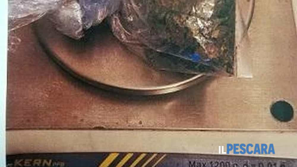 arresto droga polizia pescara-2