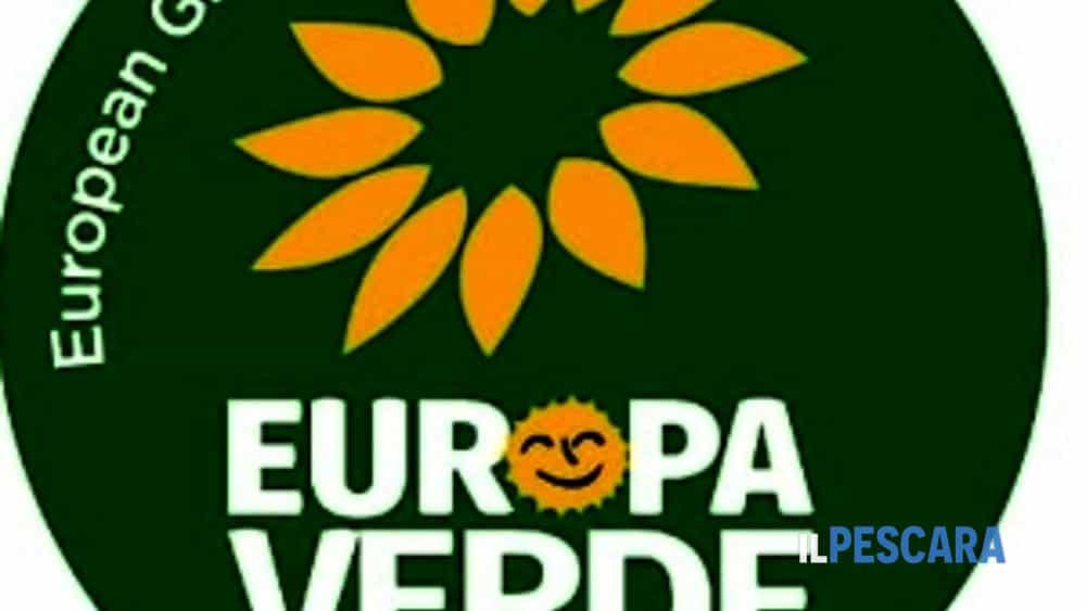 """verdi- europa verde: """"covid-19: basta spreco di soldi degli abruzzesi""""-2"""