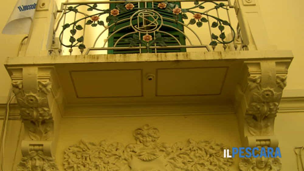 pescara liberty. passeggiata tra palazzi e ville dell'abruzzo art nouveau-3