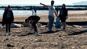 pescara beach clean up-2