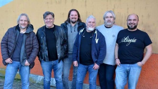 '1963-2019: Canzoni senza tempo', evento per celebrare i Nomadi