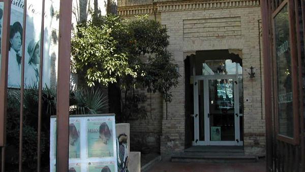 """Prosegue """"Museo sotto le stelle"""": visita guidata notturna al Cascella"""