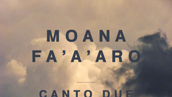 'Moana Fa'a'aro',mostra personale diAurélien Mauplot a Città Sant'Angelo