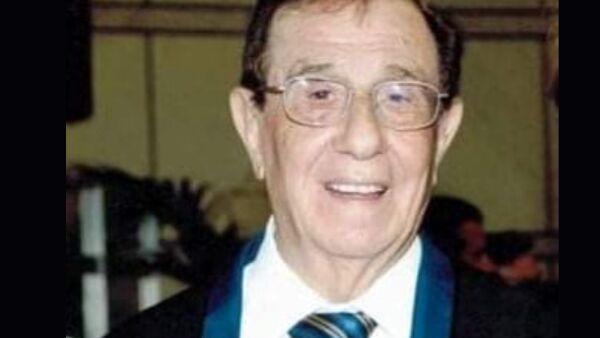 Morto l'avvocato pescarese Raffaele Di Luzio, il ricordo ...