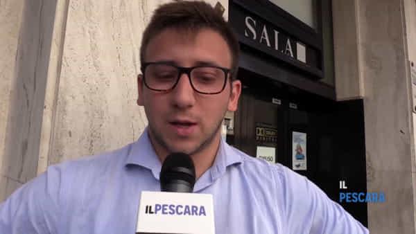 VIDEO | Ecco chi è Vittorio Di Pietrantonio, lo studente del Pescarese finalista del concorso internazionale di Airbus