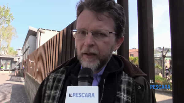 VIDEO   Elezioni comunali Pescara 2019, l'intervista a Stefano Civitarese Matteucci