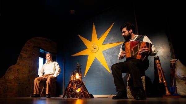 'Primiano, brigante per amore' in scena al teatro Cordova