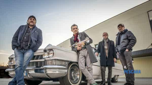 Paolo Fresu al Pescara Jazz 2020 con il suo Devil Quartet