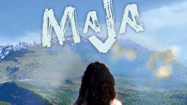 """""""Maja, storie di donne dalla Majella al Gran Sasso"""" a Caramanico Terme"""