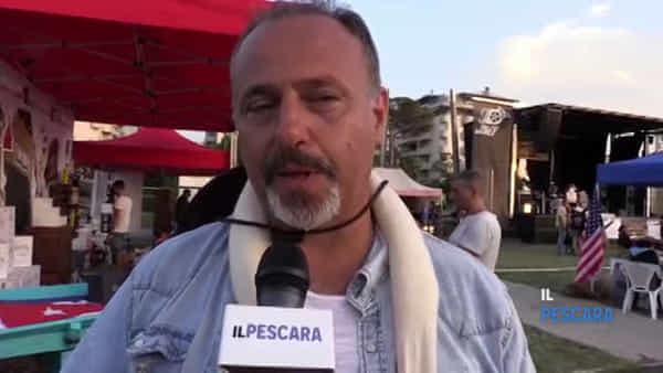 VIDEO | Quinta edizione del Country Rock Festival a Montesilvano