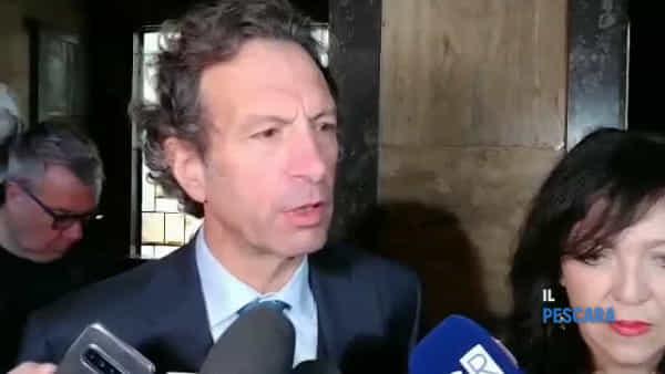 VIDEO | Gli atti entrati in ritardo nel processo su Rigopiano, parlano i legali del sindaco e del tecnico del Comune di Farindola