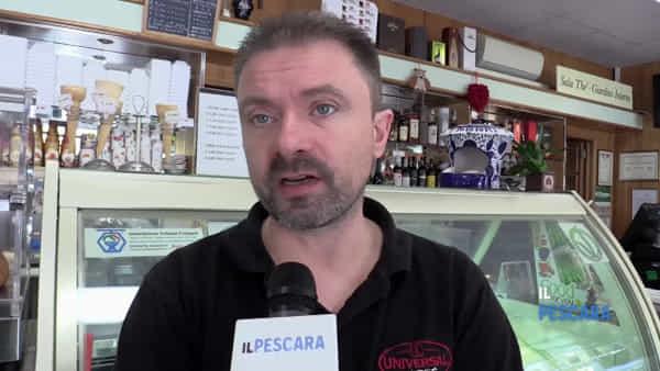 VIDEO | Da Livio a Montesilvano, dove il gelato si fa con il cuore