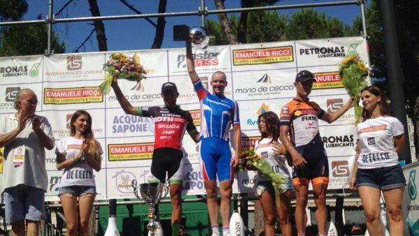 72° Trofeo Matteotti, torna a Pescara una classica del ciclismo