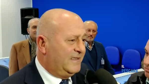 VIDEO | Nuova sede per l'università di Pescara? Parla il rettore Caputi