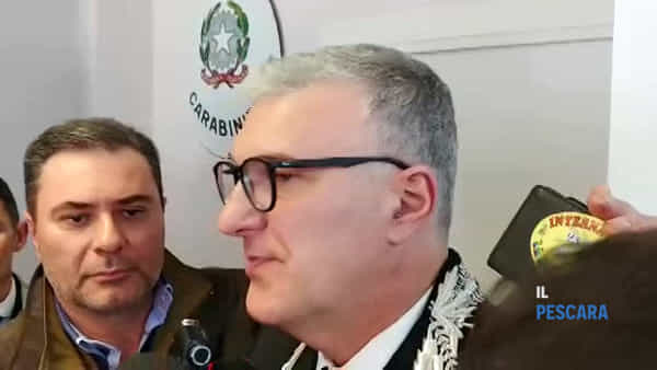 """VIDEO   Arresti omicidio Neri, """"Operazione Satellite"""": il commento di Riscaldati"""