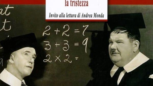 """Carlo De Marchi presenta """"La formula del buonumore. Con i 5 rimedi contro la tristezza"""""""
