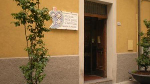 """""""StraVOLTI dall'arte"""" al Museo delle Genti d'Abruzzo domenica 30 ottobre"""