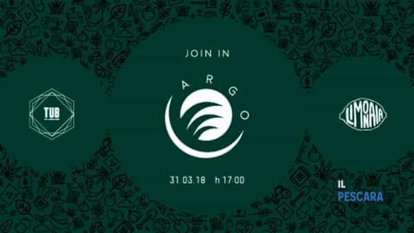 A Pescara nasce Argo, tutto pronto per la presentazione