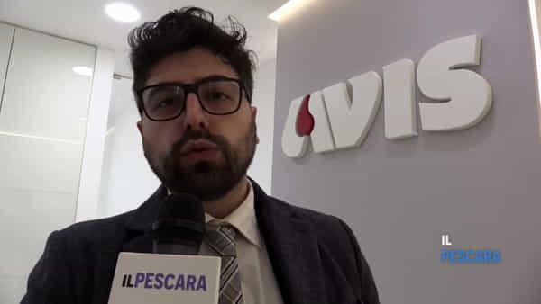 VIDEO | Inaugurata la nuova sede comunale dell'Avisdi Pescara