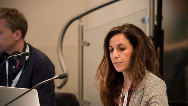 Francesca Mannocchi e Riccardo Noury chiudono '2uez'