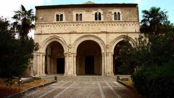 Giornata dell'Archeologia all'Abbazia di San Clemente
