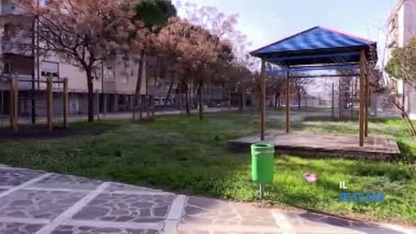 VIDEO   Rancitelli: nasce una rete sociale per il territorio composta da associazioni, istituzioni e residenti