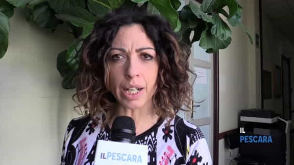 VIDEO | Elezioni Comunali Pescara: intervista a Erika Alessandrini, candidata sindaco M5S
