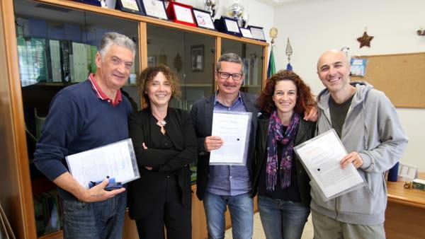 'Sorrisi in Città' a Montesilvano: letteratura, performance, arti visive e tradizioni