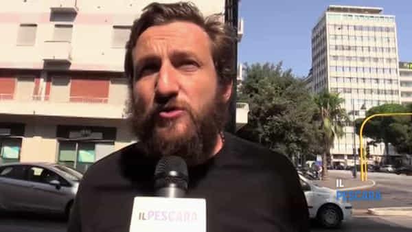 VIDEO | È davvero emergenza sociale a Pescara? Chi sono i senzatetto?