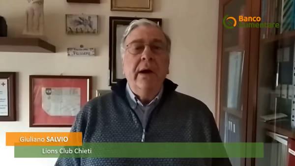 VIDEO | Donazioni per l'emergenza Coronavirus, appello del Banco Alimentare dell'Abruzzo