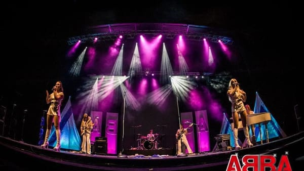 'Abba Dream' in scena al Teatro Massimo