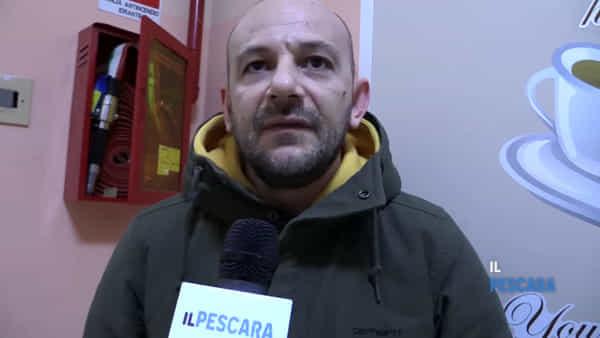 VIDEO   Dormitorio per senzatetto in via Lago Sant'Angelo, il racconto all'interno della struttura