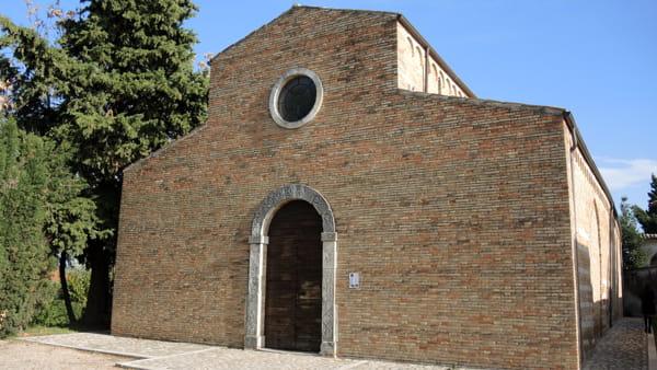 Giornate Europee del Patrimonio, a Moscufo apertura straordinaria dell'Abbazia di Santa Maria del Lago