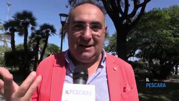VIDEO | Vincenzo Olivieri, tra comicità e cultura: l'esclusiva intervista per i suoi 60 anni