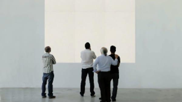 """""""There are ghosts"""", mostra personale di Franco Summa all'Alviani ArtSpace"""