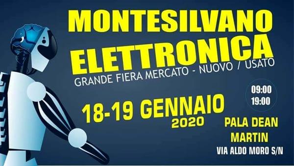 La Fiera dell'Elettronica di Montesilvano taglia il traguardo della 27esima edizione