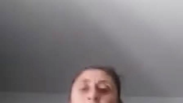 """L'assessore Paoni Saccone si allena a casa e lancia un appello: """"Pescaresi rimanete a casa"""" - VIDEO -"""