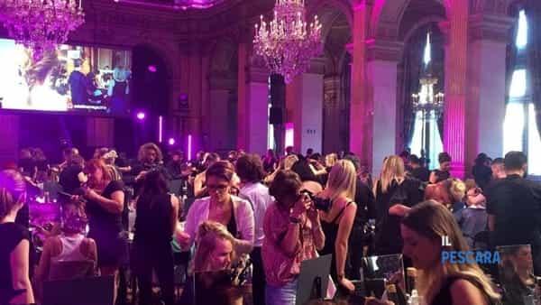 'Hair Fashion Night', a Pescara la Notte bianca dei parrucchieri