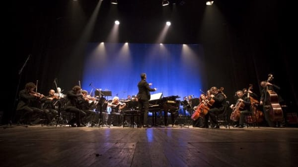 """The Legend of Morricone"" torna al Massimo con l'Ensemble Symphony Orchestra"