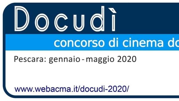 """""""Docudì 2020"""" a Pescara: il programma della manifestazione"""