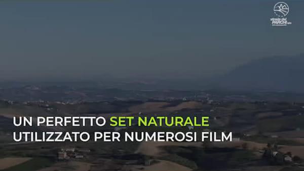 VIDEO | 'Pescara e la sua provincia, un grande set per il cinema italiano': l'omaggio di Strada dei Parchi