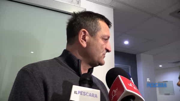 Vertice con l'Ater per l'emergenza sicurezza al Ferro di Cavallo, parlano Masci e Lattanzio - VIDEO -