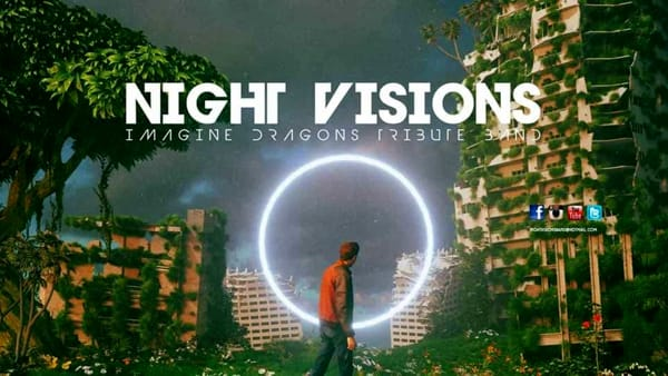 Night Visions (Imagine Dragons tribute) in concerto al Loft 128 di Spoltore